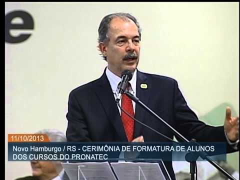 Pronatec vai receber investimentos de R$ 14 bilhões, até o fim de 2014