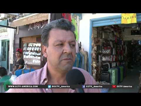 Tunisia's tourism is severely impacted after the attack