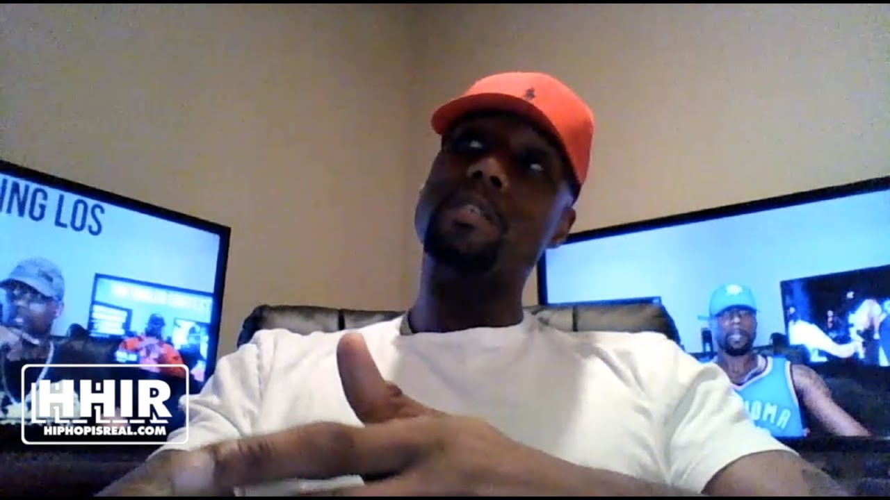 ARP SHARES NEW INFO ABOUT KOTD & BOOKING HEAD ICE VS KING LOS ON RARE BREEDS AUG 18TH CARD
