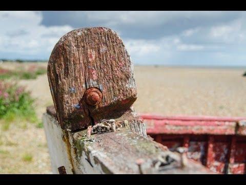 3 days in Suffolk