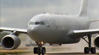 Oto nowy wielozadaniowy samolot NATO. Ma już za sobą pierwsze misje
