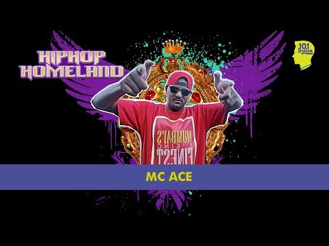 Ace Aka 39 Aka Abhishek: Mumbai's Finest | Hip Hop Homeland | Unique Stories From India