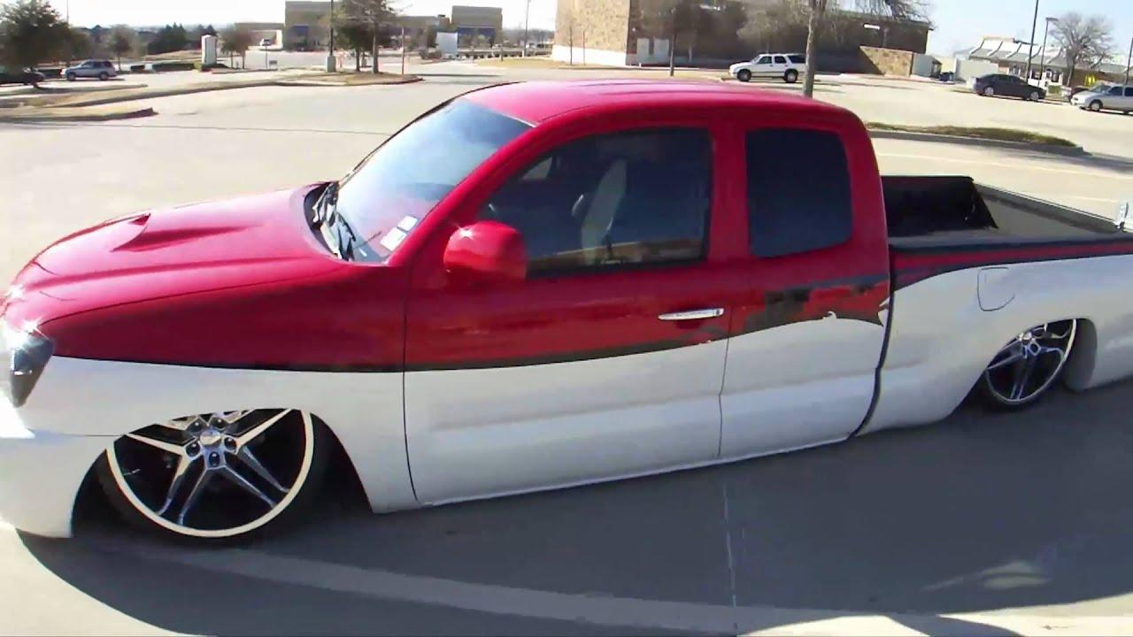 Toyota tacoma mini truck sick youtube sciox Choice Image