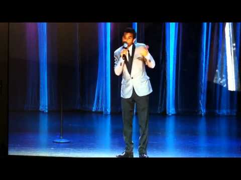Aziz Ansari Responds To Sexual Misconduct Accusations from YouTube · Duration:  54 seconds