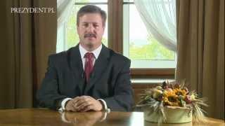 Dożynki Prezydenckie 2012 - zapowiedź
