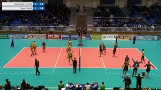 видео Волейбол. История развития, правила