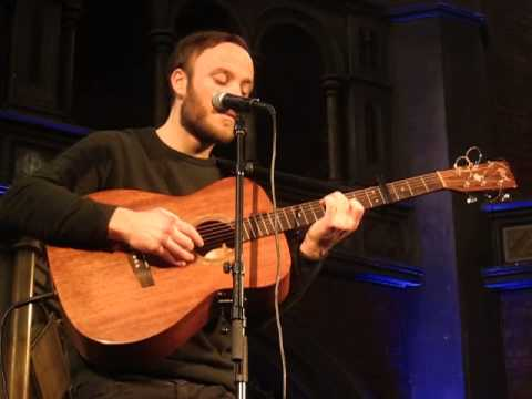 Puzzle Muteson - Everything Disapearing (Live @ Daylight Music, Union Chapel, London, 14/02/15)