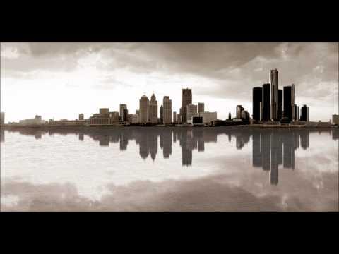 PFM - Cruising Detroit HD