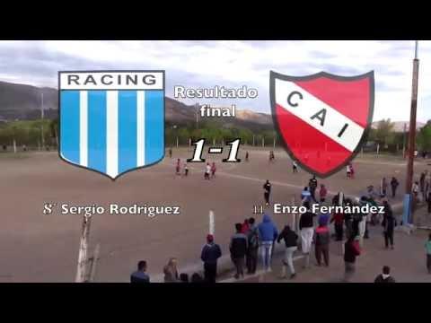 El Deportivo Tv P23B01 - Resumen Racing Independiente Fecha 20