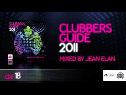 Ministry of Sound - Clubbers Guide 2011 mixed by Jean Elan