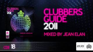 Play I've Had Friends (Jean Elan Extended Remix)