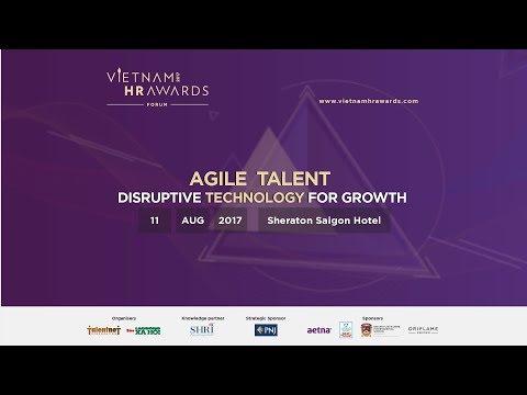 VIETNAM HR AWARDS FORUM 2017 - ORIFLAME VIỆT NAM