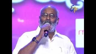 Swarabhishekam - Keeravani Performance - Nannodili Needa Vellipotunda Song - 27th July 2014