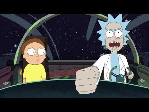 Rick And Morty Bahasa Indonesia (Fanmade)