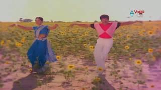 Kondaveeti Raja Songs - Naa Koka Babgunda - Chiranjeevi, Radha