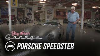 1957 Porsche Speedster - Jay Leno's Garage