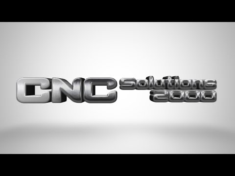 CNC Solutions 2000: cncsolutions2000.co.uk