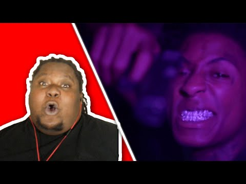 YoungBoy Never Broke Again – Dead Trollz [Official Music Video] REACTION!!! (Reupload)