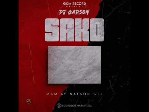Download Me martaba DJ gadson  sako