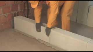 YTONG RENOVIRANJE - Pregradni zid