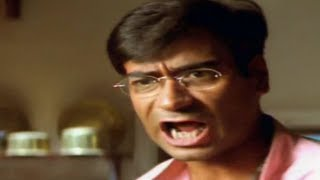 Tujh Se Bichad Ke - Tera Mera Saath Rahe - Ajay Devgn - Full Song