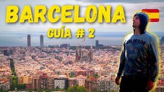 BARCELONA # 2: Museos gratis, ¿cuáles y cuándo?   PARTE 1