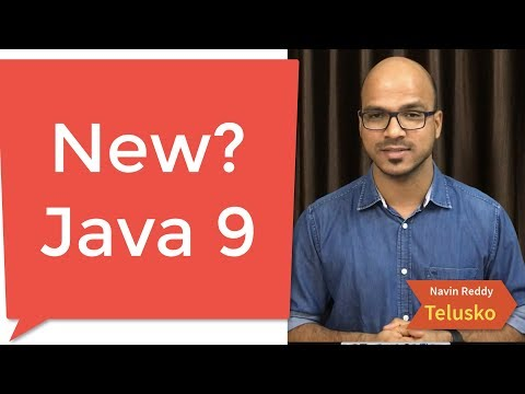 Java 9 | What