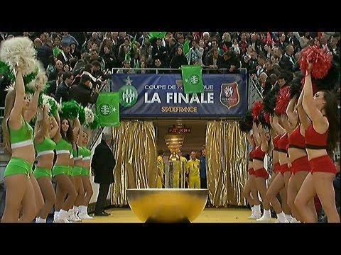 Finale Coupe de la Ligue 2013 - ASSE - Stade Rennais FC (1-0) - Le résumé / 2012-13