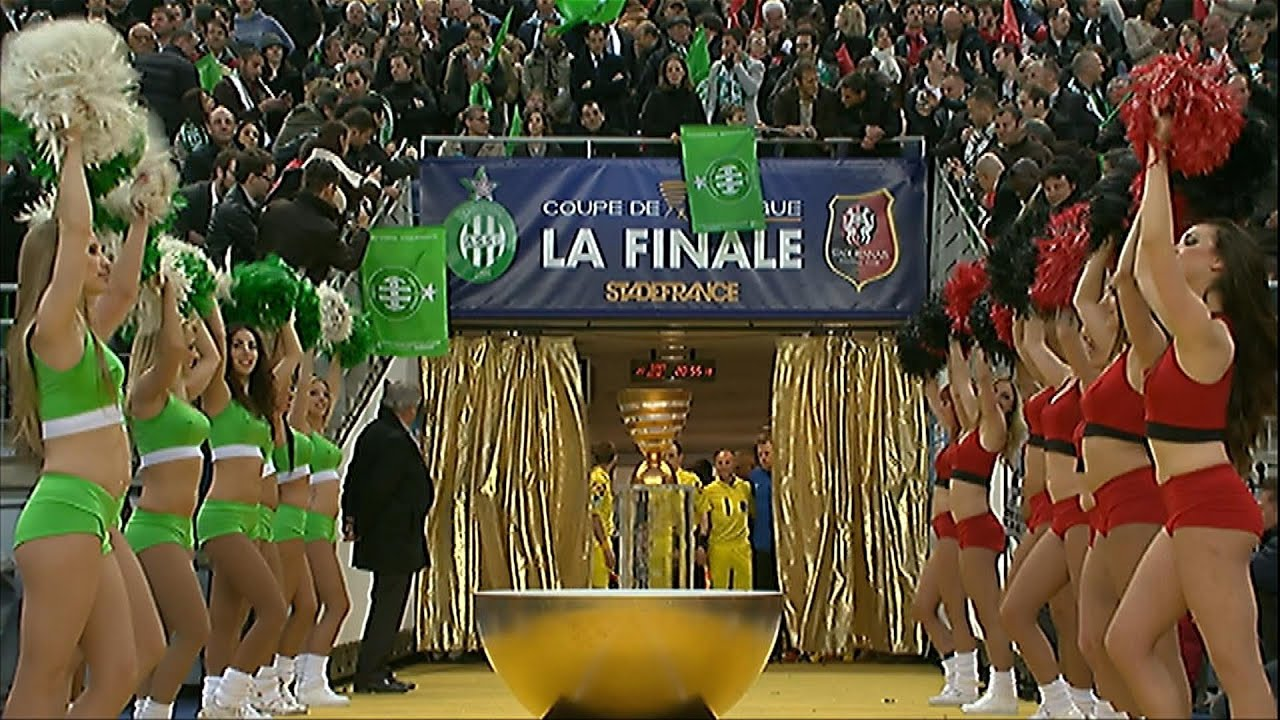 Finale coupe de la ligue 2013 asse stade rennais fc 1 0 le r sum 2012 13 youtube - Coupe de la ligue 2013 14 ...