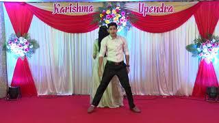 Marshmello X Pritam - BIBA Feat. Shirley Setia & Shah Rukh Khan Wedding Dance