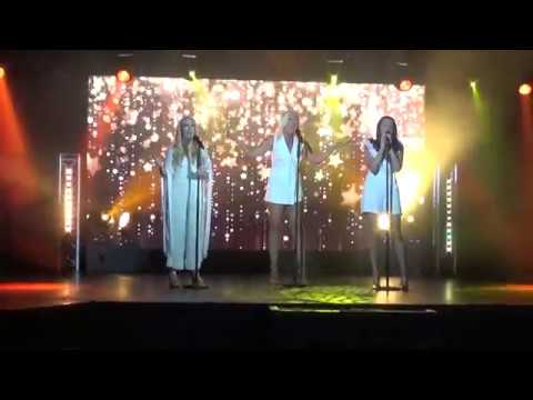 COVER - Lights and Shadows OG3NE - Hazel Aine, Polly and Lucia