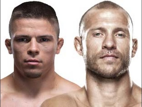 UFC 202 Donald Cerrone vs Rick Story Prediction