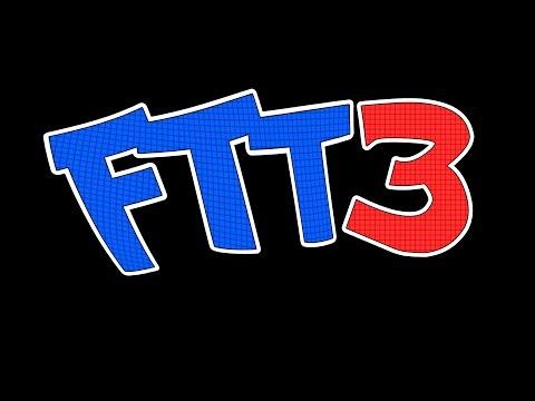 FTT3 - Episode 3 - HDV lvl2 & Rockhounding