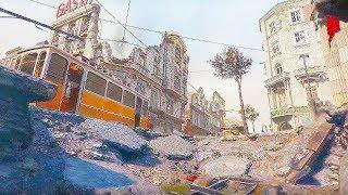 Jugando En El Nuevo Mapa Aachen | Call of Duty: World War II Beta