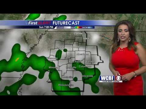 Weather Webcast June 11 2016 Youtube