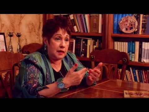 Native Icon: The Outspoken Phyllis Chesler