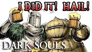 BEAT THE MOD! Dark Souls Hard Mod Rage! (#35)