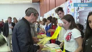 Comenzó la Expo Olimpíadas de Cooperativismo y Mutualismo