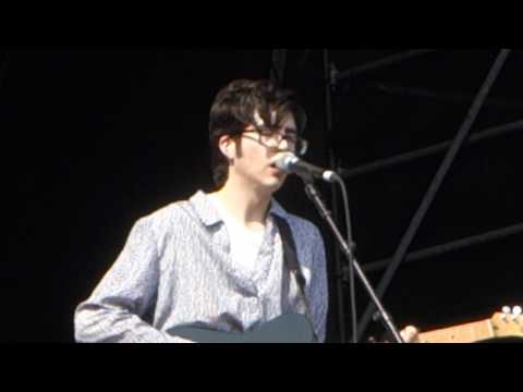 Car Seat Headrest - Drunk Drivers/Killer Whales