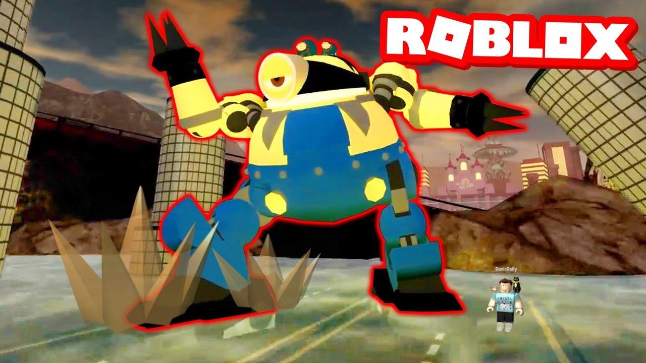 giant-robot-minion-roblox-minion-adventure-obby-part-2
