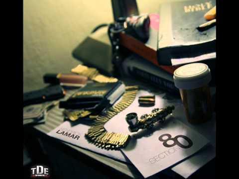 Kendrick Lamar - No Make up (Her Vice) Feat.Colin Munroe (with lyrics)