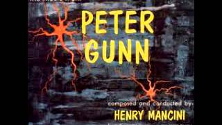 Music from Peter Gunn - Fallout!