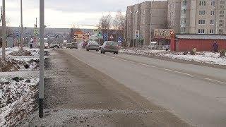 В Нижней Салде торжественно открыли улицу Фрунзе после реконструкции