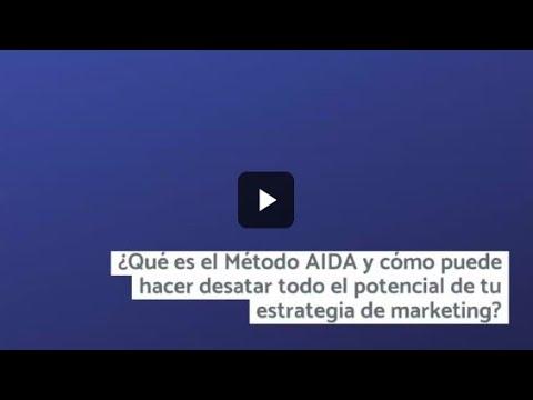 ¿Qué es el Método AIDA y cómo puede hacer desatar todo el potencial de tu estrategia de marketing?