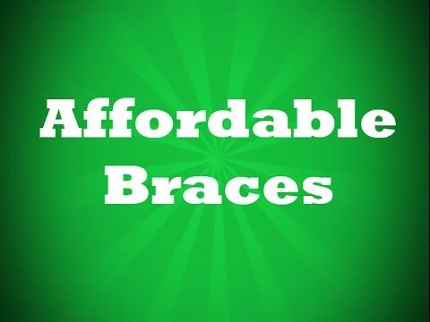 Affordable Braces Winter Springs, Florida - 407-699-1200