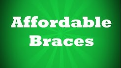 Affordable Braces Winter Springs, Florida - 407-699-1200
