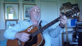 Guitar: Dying Stockman (Including lyrics and chords)