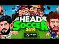 Head Soccer La Liga 2019 [Gameplay, Download APK]