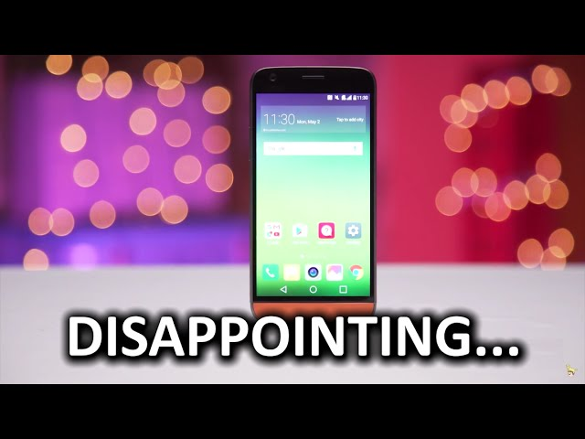LG G5 - A true disappointment