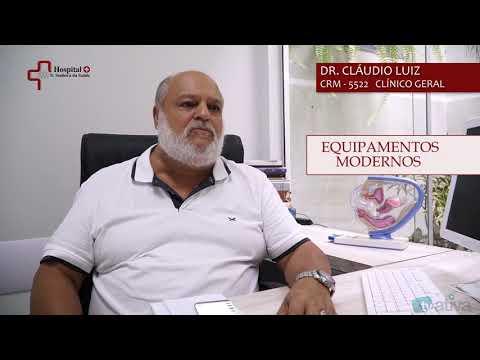 HOSPITAL N. SENHORA DA SAÚDE - MELHORES ACOMODAÇÕES